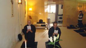 jukai-ceremonia