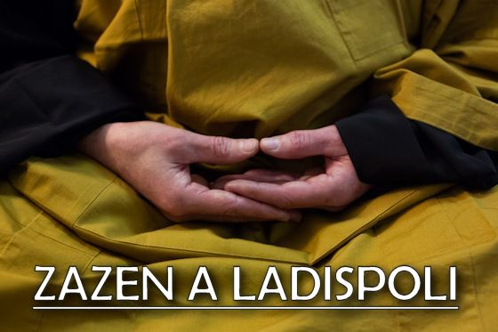 gruppo zen ladispoli