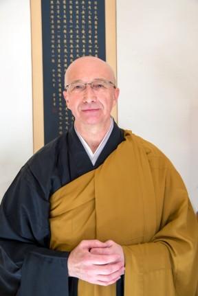 sesshin zen roma johoji