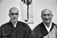 sesshin estiva 2019 johoji tempiozenroma